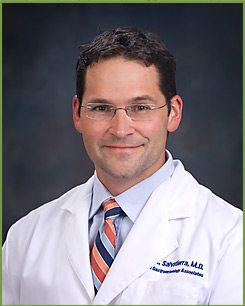Dr. Erick A. Salvatierra