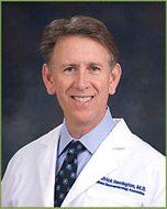 J. Patrick Herrington, M.D.