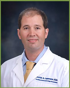 Dr. Patrick A. Laperouse