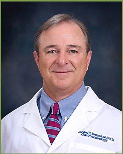 Dr. Richard K. Broussard