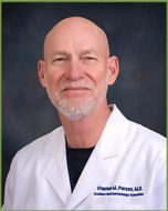 Dr. Stephen Person