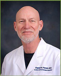 Dr. Stephen M. Person